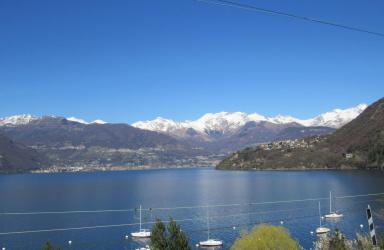 Dorio (LC) Super vista lago: Immagine Elenchi