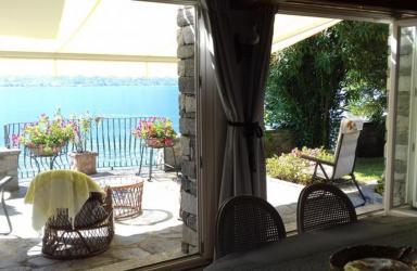 Gera Lario (CO) Villa fronte lago: Immagine Elenchi