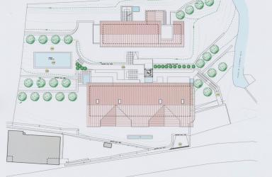 Gravedona residence signorile con piscina: Immagine Elenchi